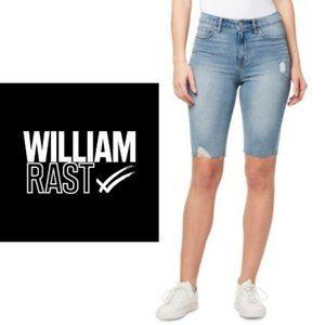 William Rast Cutoff Shorts - Size 26
